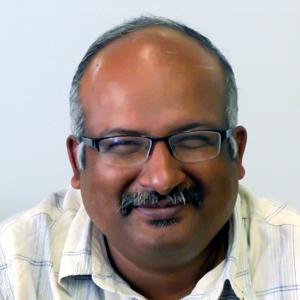Sam Mathai